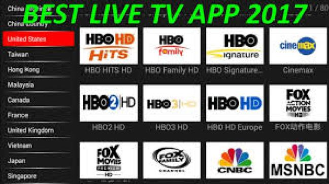 HQ Tv Live App download for android