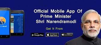 Namo app download free for android, ios and Pc by play store