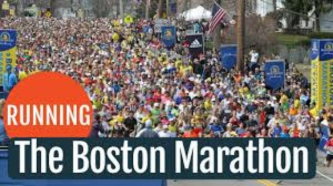 Boston marathon app 2018 Download free for android