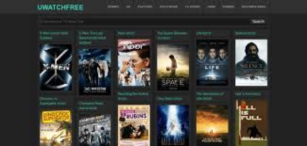 Uwatchfree App Download for android