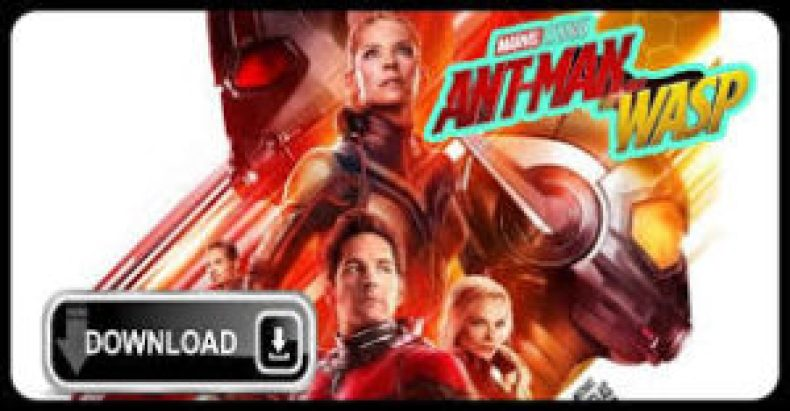 Ant Man And The Wasp Full HD Movie Download in Hindi by Torrent or Filmywap