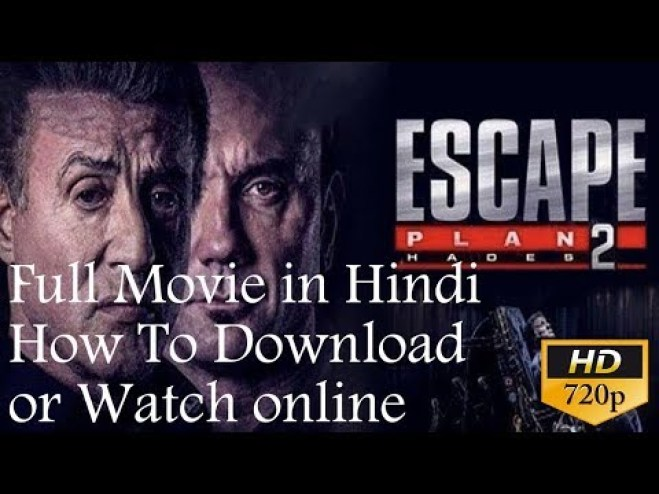 Escape Plan 2 ( 2018 ) Full Tamil & Hindi dubbed movie free download
