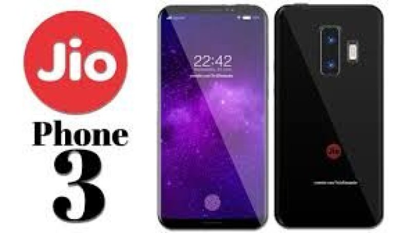 Jio Phone 3 5G Price, Launch Date, Online Booking and More Details