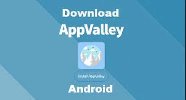Appvalley apk Download free