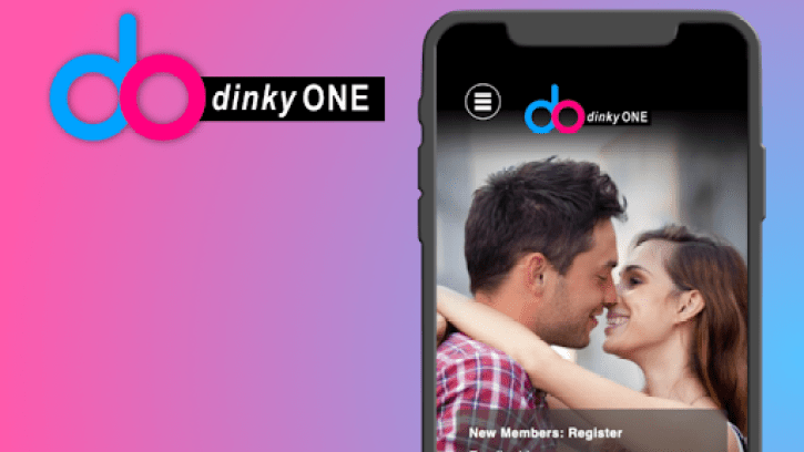 Dinky One Dating App Download