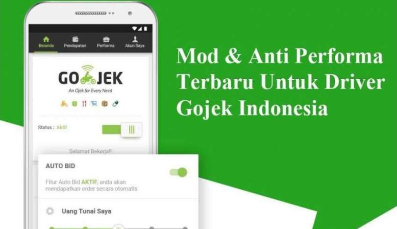 Gojek Apk Terbaru 2019 - 2020 Download