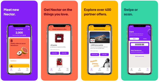 Nectar App Download For Android, ios & Pc