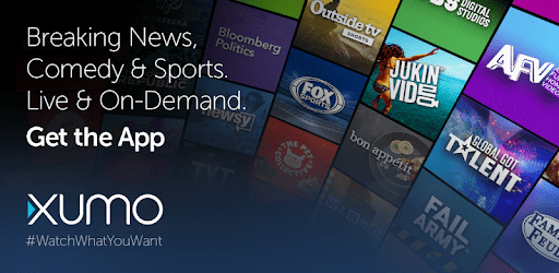 Xumo apk Download for android, ios, firestick & Pc Windows