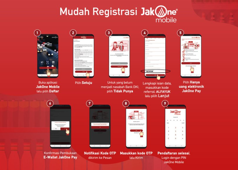 Jakone Mobile Apk Download 2020 For Android, ios & Pc by bit. ly/daftar hp-kjp
