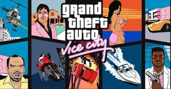 GTA VICE CITY Download By TN HINDI