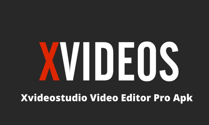X videostudio.video editor apk2 oa Download