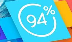 94% rtl solution et Réponse