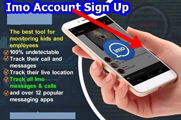 Imo Account Login | Imo Account Sign Up | Imo Video Call