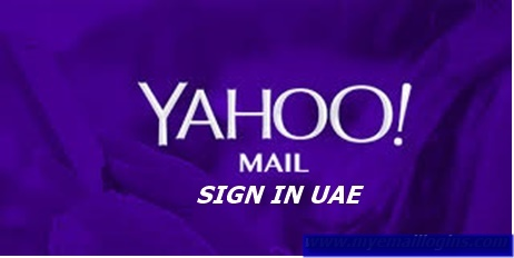 Yahoo Mail Sign In UAE