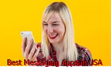 Best Messaging Apps in USA