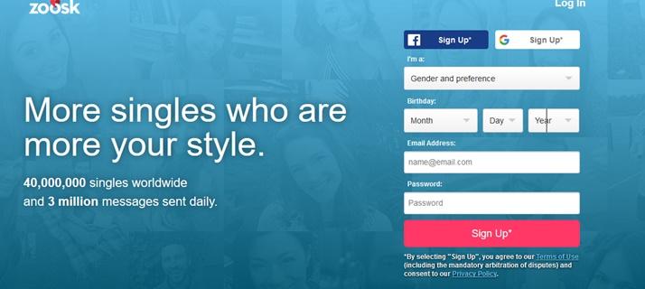 Zoosk Login | Zoosk Online Dating Registration | Zoosk Sign Up Account – www.zoosk.com