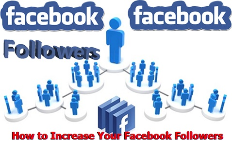 How to Increase Your Facebook Fan Page Followers