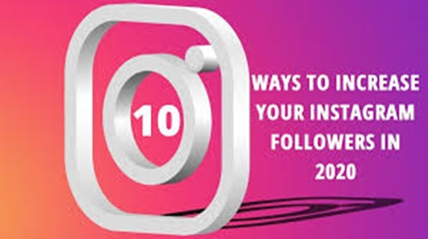 How to Increase Your Instagram Followers – Get Over 1 Million Followers