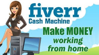 How to Earn Money on Fiverr | How Does Fiverr Works – Fiverr.com
