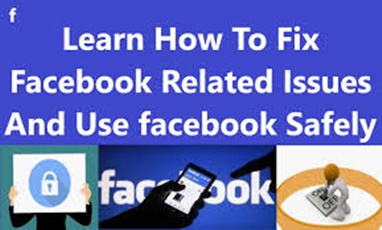 How To Resolve Facebook Issues