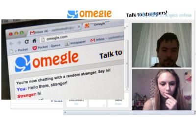 Omegle.com – Talk to Strangers | Omegle Random Video Chat