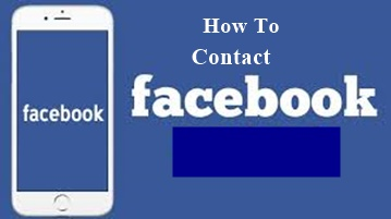 How to Contact Facebook When You Encounter Any Problem on Your Facebook Account