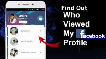 Find Out who Searches You On Facebook