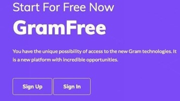 Gramfree.Today – How to Join Gramfree.today and Make Money Daily