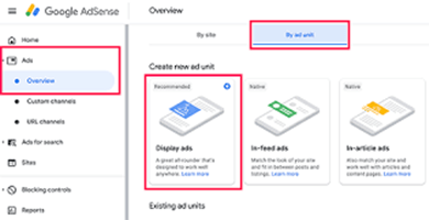 How to Place Google AdSense AMP Code On Websites