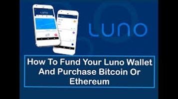 How to Transfer Cryptos from Luno Wallet to other Crypto Wallets (Binance)