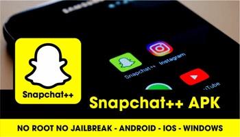 Snapchat++ Apk Download 2020