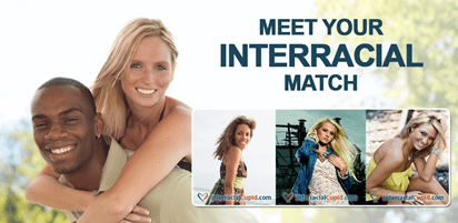 Interracial Dating App Download  – Black And White Dating App(Free Edition)