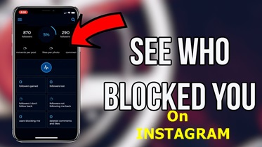 How to Find Out Who Blocked You On Instagram App