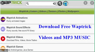 Waptrick Music Video For Free Download