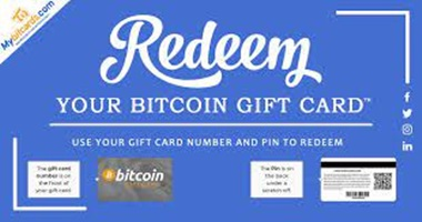 Discover How to Redeem Bitcoin for Gift Cards