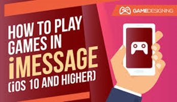 How To Play IMessage Games – IMessage Games | IMessage Games App