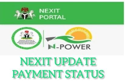 Latest Update On Nexit Loan Disbursement/Backlog of Npower Batch A & B