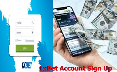 1xBet Account Sign Up   1xBet Sign Sign In – How to Place Bet on 1xBet