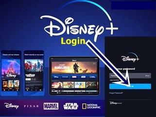 Disney Plus Login Page – How to Login to Disney Plus account