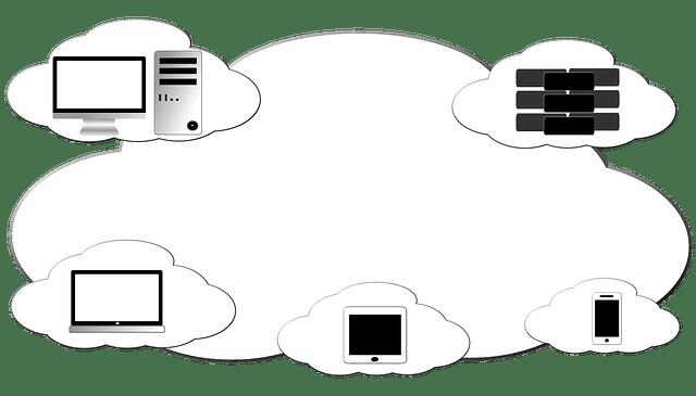 Fonctionnement d'hébergement web et de nom de domaine
