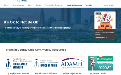 New Online Tool Connects Franklin County Residents With Mental Health Assessments, Resources