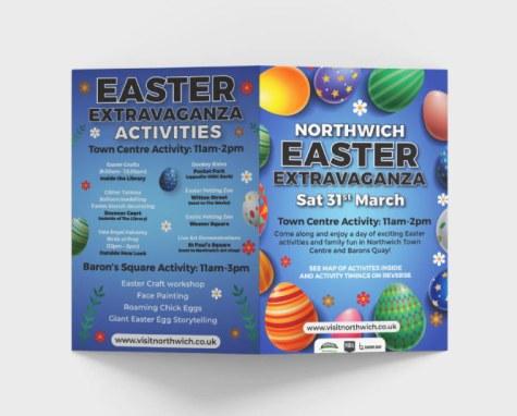 Northwich Easter Extravaganza 2018 | Visit Northwich