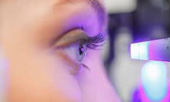 lasik laser surgery
