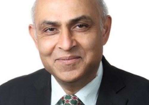 Dr Monik Mehta, Chief & Senior Consultant Cardiology