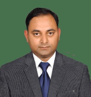 Dr. (Wg Cdr) A. L. Rajan