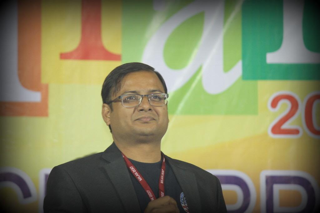 Dr Kuldeep vishwakarma