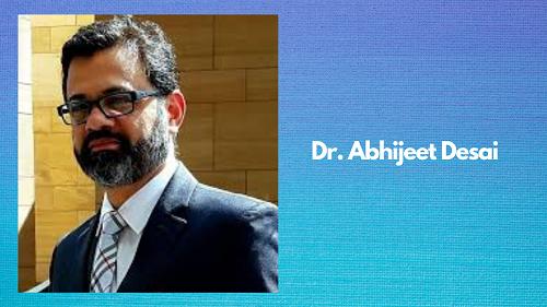 Dr. Abhijeet