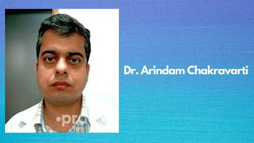 Dr. Arindam