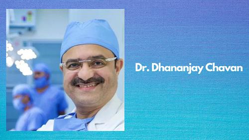 Dr. Dhananjay