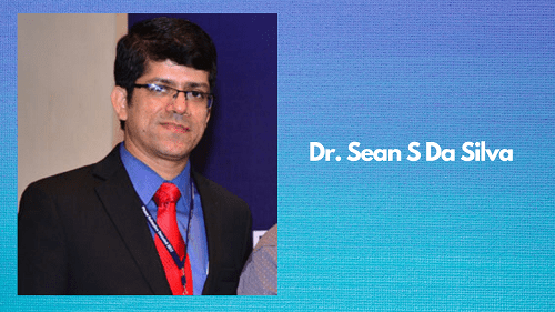 Dr. Sean S Da